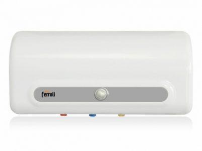 Bình nóng lạnh Ferroli QQME 20 lít Giá 2.200
